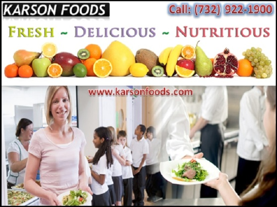 Delicious-School-Lunch-Programs-Karson-Food-NJ